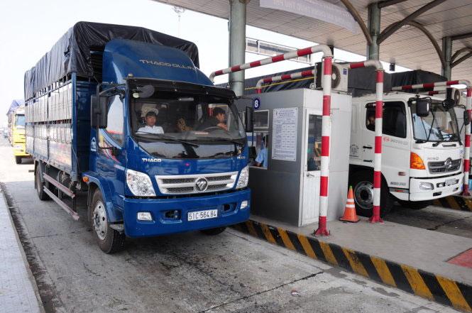 Trạm thu phí tự động, Cơ chế làm giảm thiếu ùn tắc hàng đầu